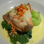 Green Herring Restaurant Aufnahme