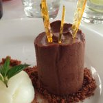 the chocolate marquis