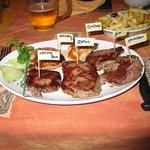 Erich's Restaurant Foto