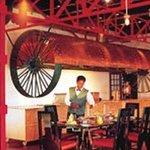 Tea Factory Hotel Restaurant