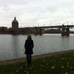 Pont Saint Pierre- Toulouse