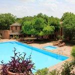 Manvar Desert Camp & Resort