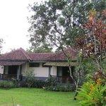 Photo de Margo Utomo Hillview Cottages