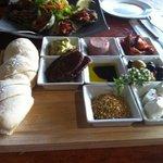 Taste Plate