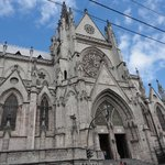 教会の外観です (55253201)