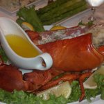 2.5lb Lobster