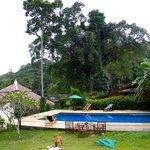 la piscine de la Grosse Mignonne
