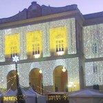 Teatro Rendano a Natale