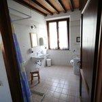 bagno- hotel vecchio asilo