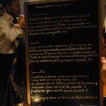 Chez Marie Louise Foto