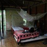 My hut, Estrella