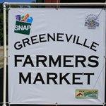 Greeneville Farmers Market Foto