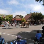 Solvang Trolley & Carriage