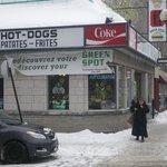 Greenspot Restaurant