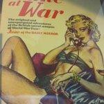 Sexy war time.