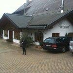 Restaurant Hugenhof in Simonswald