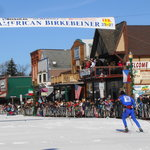 Birkebeiner Ski Marathon Days in Hayward