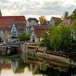 Einer der schönsten Plätze in Baden- Württemberg