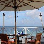 Seaside Breakfast