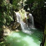 Mag Aso Falls