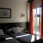 chambre 615