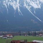 view of unterpinswag hotel zum schluxen