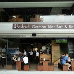 Brotzeit German Bier Bar & Restaurant의 사진