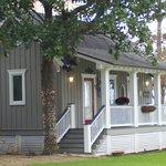 Bayshore Cottage
