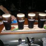 Guinness at Granvue