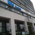 Photo de Hotel ibis budget Leeds Centre