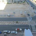 Umgebung Eingang - Grand Midwest Dubai