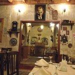 otel restoran