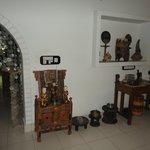 Around Kaiya House