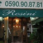 Bild från Rosini