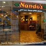 Nandoo's Photo