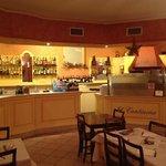 Bilde fra Ristorante pizzeria Il Cantinone