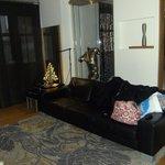 Santana Living Area