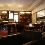 Lobby bar, finissimo