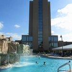 Wyndham Lake Buena Vista Pool
