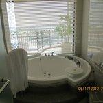 Hotel La Suite Kobe Harborland, Kobe JAPAN - May 2012