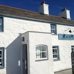 Black Lion, Llanfaethu, Anglesey