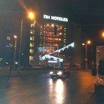 foto hotel nh prague 5 gennaio 2013