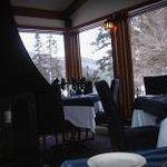 Photo de Restaurant Le Surprenant - Harfang des Neiges