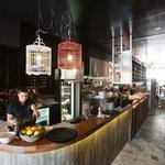 Bloodwood Restaurant & Bar