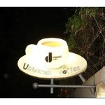 Universal Cafe