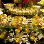 Dessertbuffet..lecker