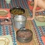 jamaican diner