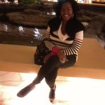 Relaxing at Embassy Suites Palm Beach Florida
