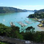 Whangaroa Harbour - 5 minute drive from CCS