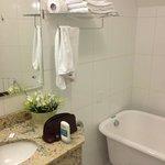 Foto de Hotel Di Capri